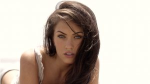 Megan Fox Wallpaper Iphone 5 20+