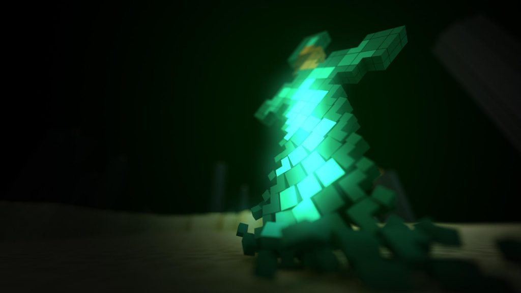 minecraft-sword-game-hd-wallpaper-x-PIC-MCH086442-1024x576 Minecraft Squid Wallpaper 15+