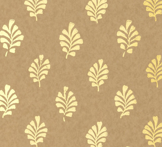 modern-wallpaper-PIC-MCH087065 Gold Leaf Wallpaper Border 7+