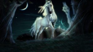 Free Unicorn Wallpapers Desktop 44+