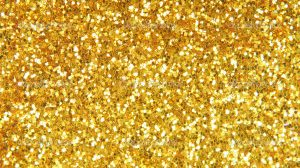 Gold Glitter Iphone Wallpaper 11+