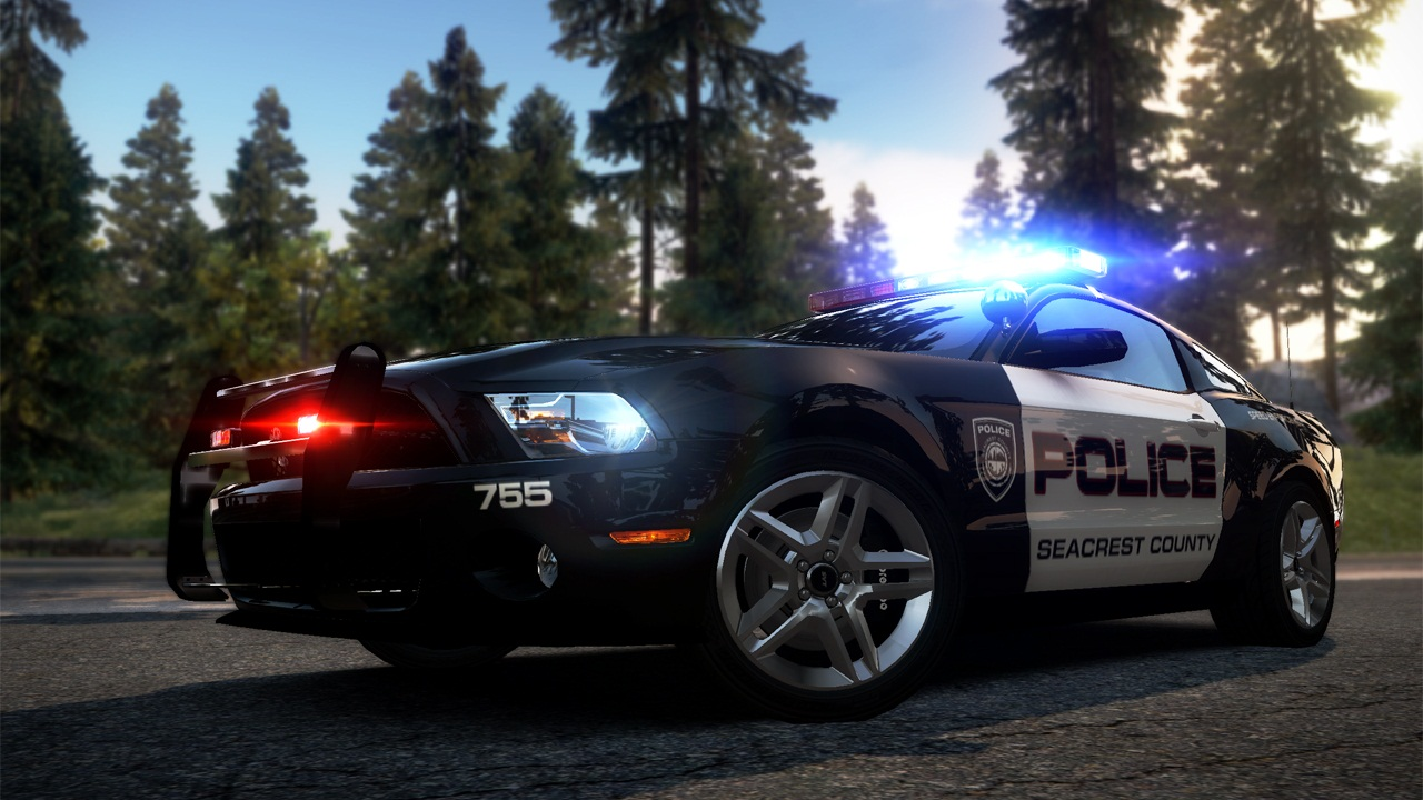Police Car Wallpapers Wide For Desktop Wallpaper PIC MCH095881