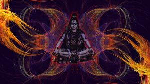 Lord Shiva Psychedelic Wallpapers Hd 8+
