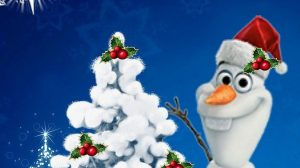 Olaf Wallpaper Iphone 19+