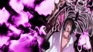 Itachi Uchiha Susanoo Wallpaper Hd 20+