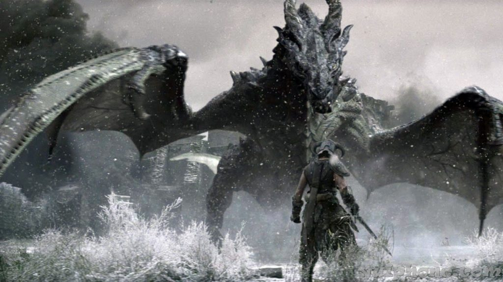 skyrim-iphone-clipart-hd-PIC-MCH0102185-1024x576 Hd Dragon Wallpaper For Iphone 40+