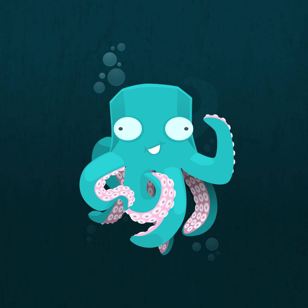 Squid Wallpapers PIC MCH020426 Giant Wallpaper 34