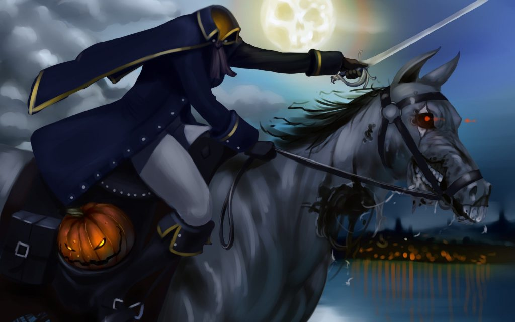 the-headless-horseman-fantasy-wallpaper-PIC-MCH0106628-1024x640 Free Headless Horseman Wallpaper 21+