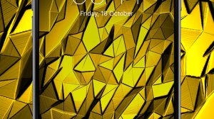 Black Gold Iphone Wallpaper 19+