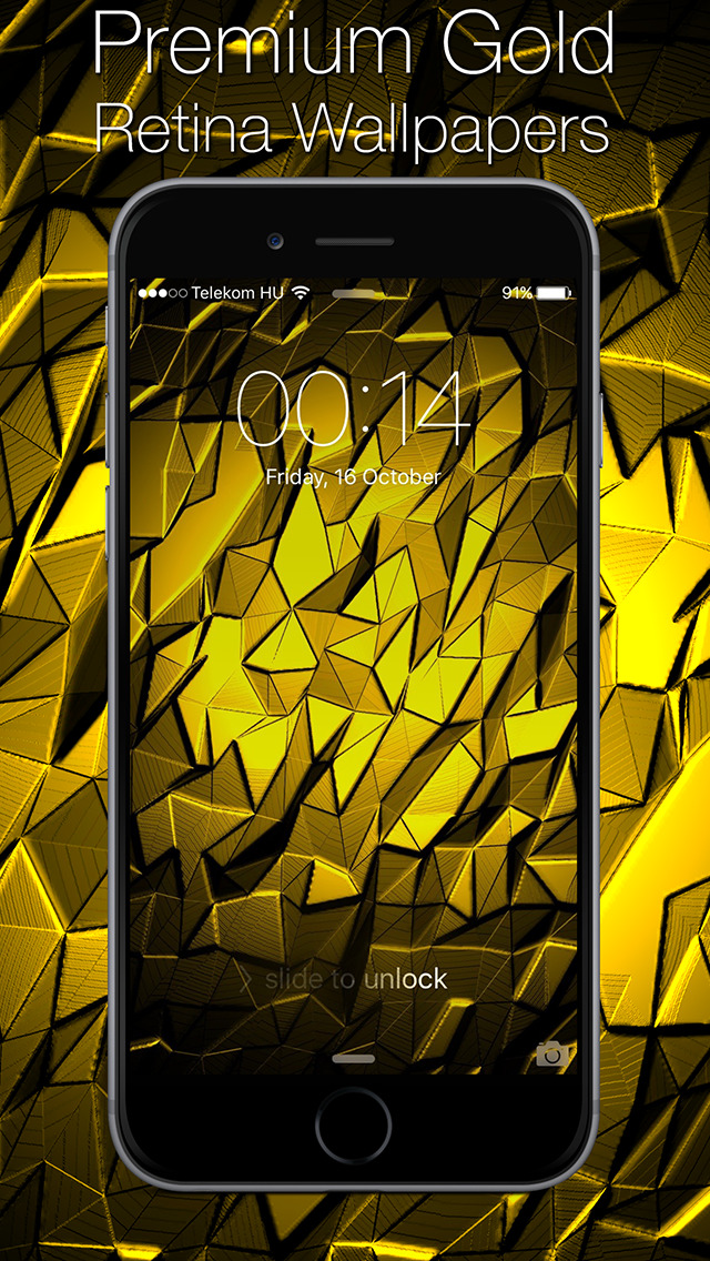 Us Iphone Gold On Black Wallpapers Luxury Backgrounds PIC MCH0109555