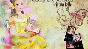 Belle Wallpaper Free 35+