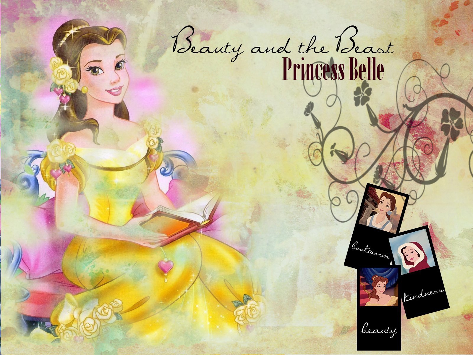 Belle Wallpaper Free 35 Page 3 Of 3 Dzbc Org