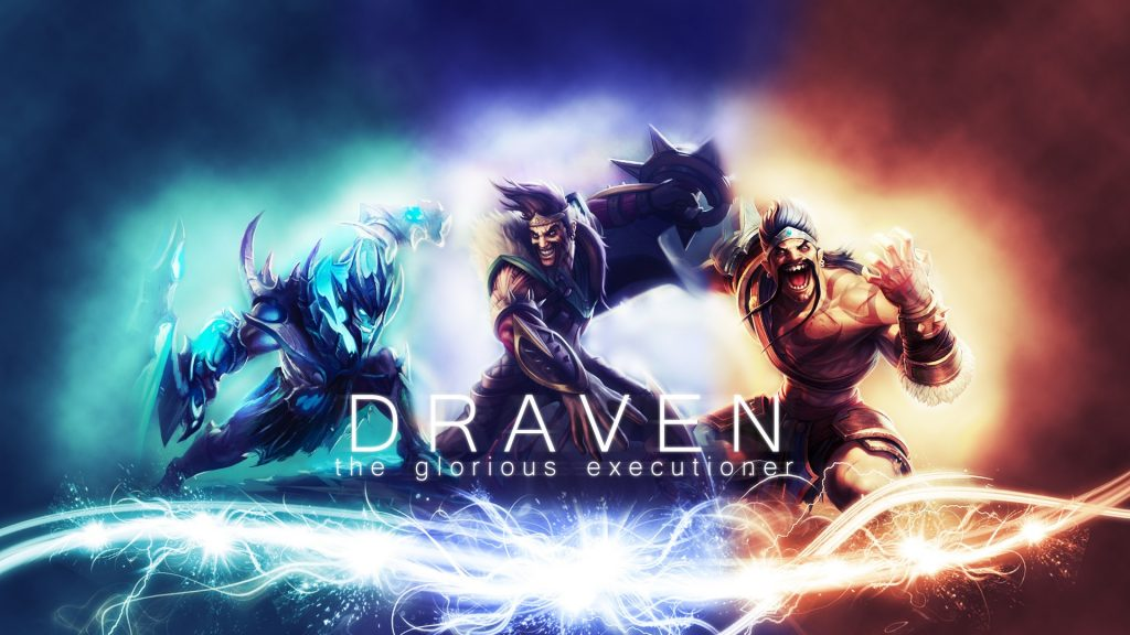 widescreen-draven-wallpaper-x-iphone-PIC-MCH03411-1024x576 Akali Wallpaper Iphone 39+