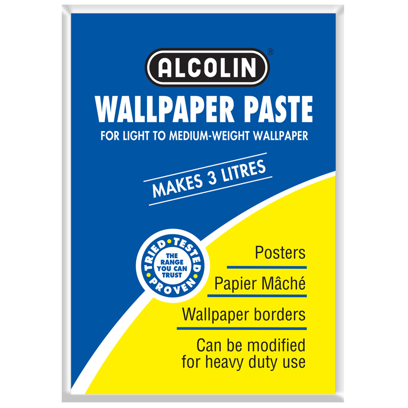 Alcolin-Wallpaper-Paste-PIC-MCH039375 Non Toxic Wallpaper Paste 19+