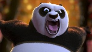 Baby Kung Fu Panda Cute Wallpaper 26+