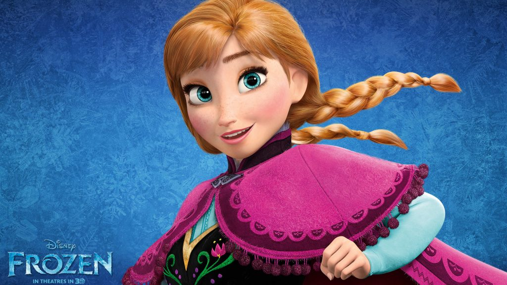 Anna-in-Frozen-x-PIC-MCH040967-1024x576 Frozen Wallpapers For Tablets 30+