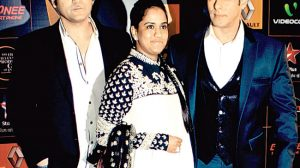 Salman Khan Sister Arpita Wallpapers 28+