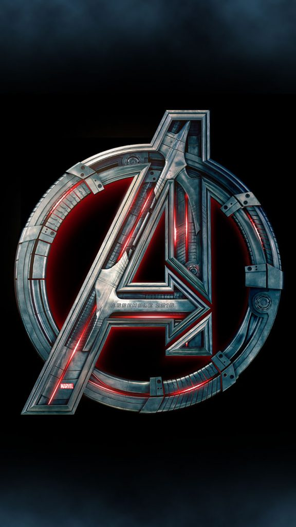 Avengers-Age-of-Ultron-Logo-iPhone-Wallpaper-PIC-MCH042369-576x1024 Logo Hd Wallpapers For Iphone 38+