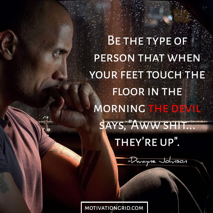 Be-The-Type-of-Person-Dwayne-Johnson-Quote-PIC-MCH044414 James Dean Quotes Wallpaper 25+