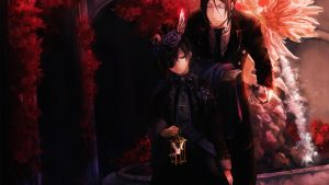 Awesome Black Butler Wallpapers 26+