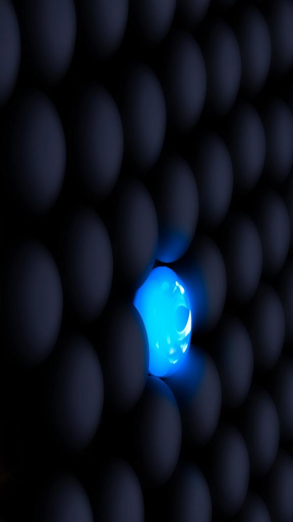 Blue-and-black-ball-d-iphone-hq-wallpapers-free-download-PIC-MCH048050-576x1024 Free Black Wallpaper For Iphone 45+