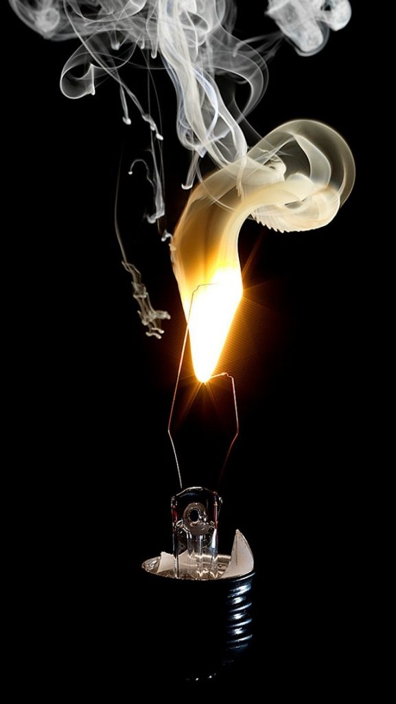 Bulb-flame-PIC-MCH050051-577x1024 Top Iphone 5 Hd Wallpapers 50+