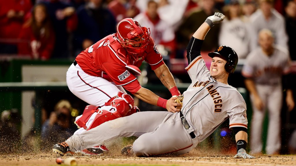 Buster-Posey-Wallpaper-HD-PIC-MCH050329-1024x576 Buster Posey Wallpaper Catching 36+
