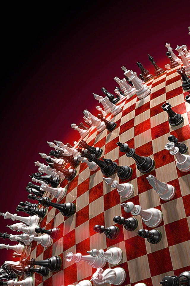 Chess-Game-l-PIC-MCH029490 Chess Wallpapers For Mobile 17+