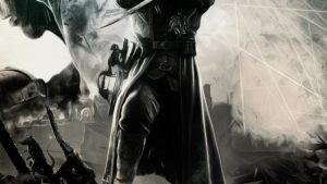 Dishonored Wallpaper Android 24+