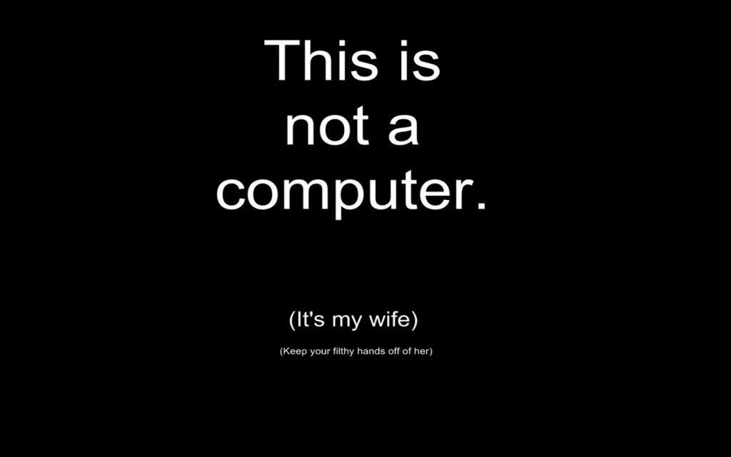 Funny-Black-Quote-Wallpaper-HD-Background-Desktop-Free-PIC-MCH066752-1024x640 Free Black Wallpapers For Desktop 50+