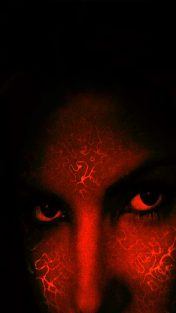 Girl-face-in-red-and-black-iphone-plus-full-hd-wallpapers-PIC-MCH068511-576x1024 Free Black Wallpaper For Iphone 45+