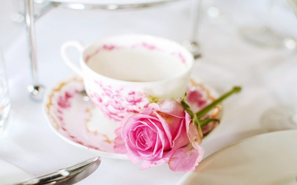 Good-Afternoon-Beautiful-Pink-Rose-With-Tea-Cup-PIC-MCH068937-1024x640 Good Afternoon Beautiful Wallpapers 22+