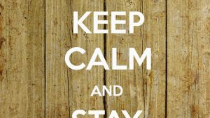 Keep Calm Hd Wallpaper Iphone 30+