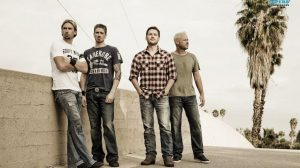 Nickelback Wallpapers Free 33+