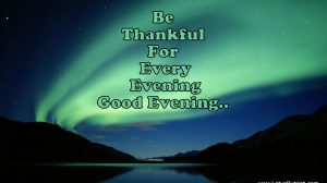 Good Evening Beautiful Wallpapers 14+