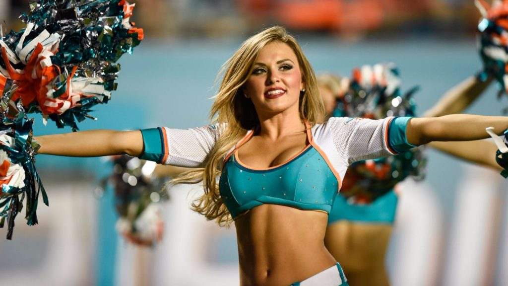 Hot-NFL-Miami-Dolphins-Cheerleaders-K-Wallpaper-PIC-MCH073800-1024x576 Cheerleader Nfl Wallpaper 40+