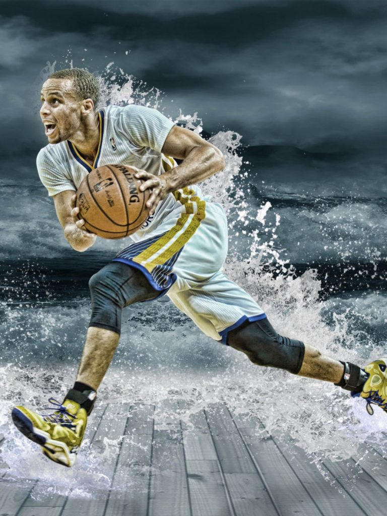 Iphone-Stephen-Curry-Wallpaper-PIC-MCH076957-768x1024 Posterizes Wallpaper Stephen Curry 36+