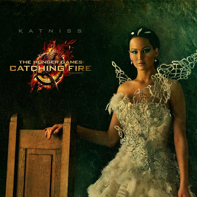 Jennifer-Lawrence-As-Katniss-The-Hunger-Games-Catching-Fire-x-PIC-MCH078612 Hunger Games Wallpapers For Ipad 28+