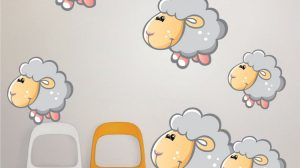 Sheep Wallpaper For Walls 12+