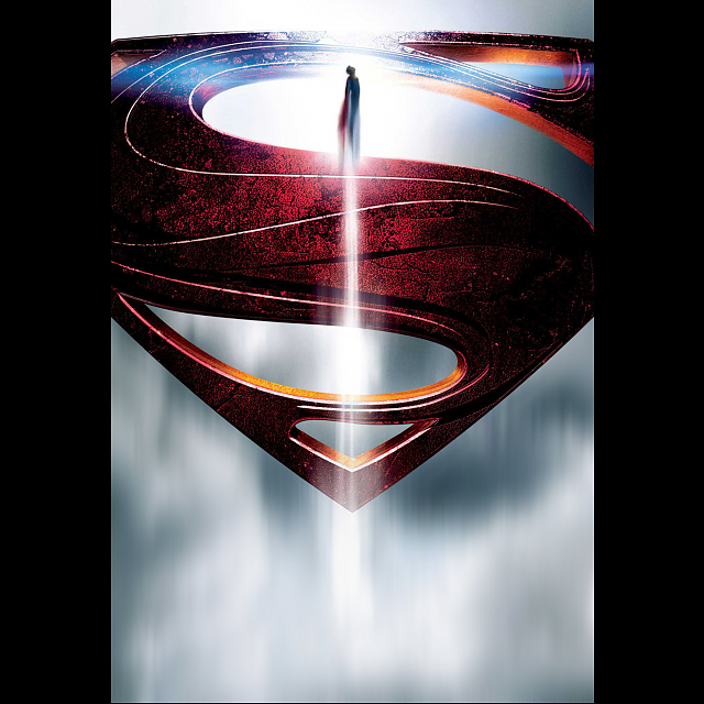 MOS-PIC-MCH087340 Wallpapers Superman Man Of Steel 33+