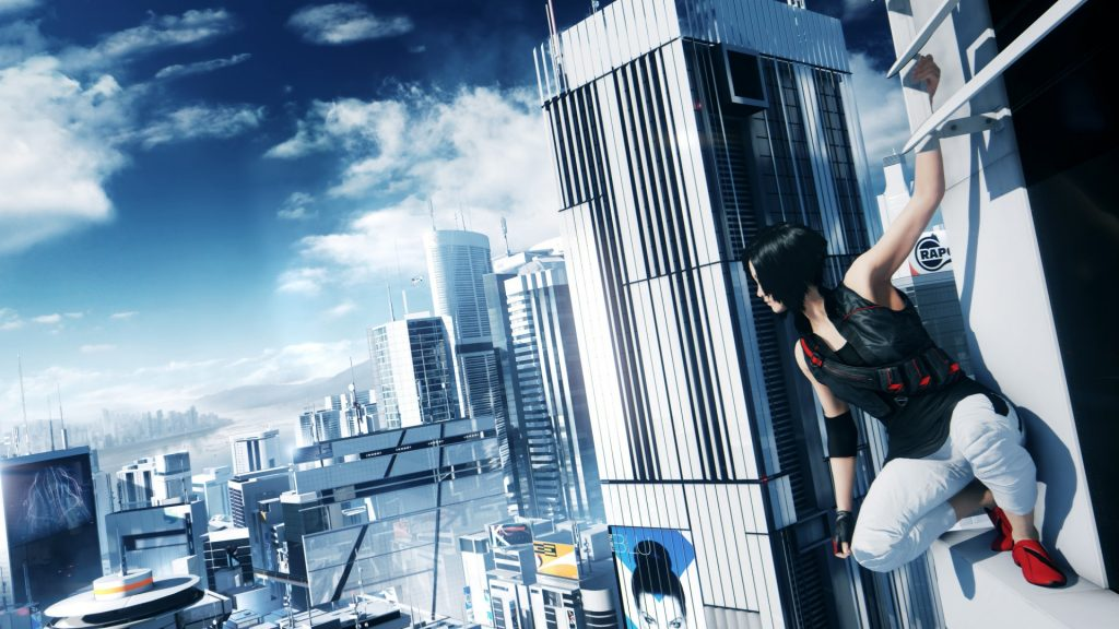 Mirrors-Edge-Catalyst-Ingame-Screenshot-PIC-MCH086715-1024x576 Mirror S Edge Catalyst 2 Hd Wallpapers 21+