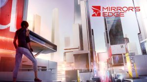 Mirror S Edge 2 Wallpaper 1080p 18+