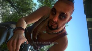 Michael Mando Vaas Wallpaper 7+
