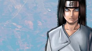 Naruto Neji Wallpaper 28+