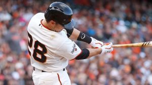 Buster Posey Wallpaper Catching 36+