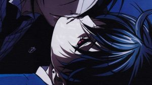 Black Butler Wallpapers For Iphone 5 29+