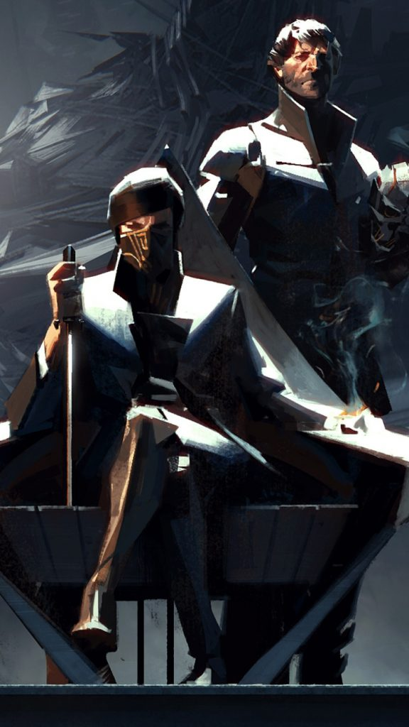 PIC-MCH030008-576x1024 Dishonored Wallpaper Iphone 31+