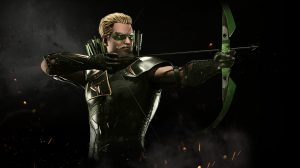Green Arrow Wallpaper 1920×1080 50+