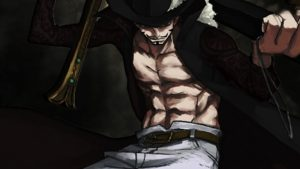 Hawkeye Mihawk Hd Wallpaper 15+