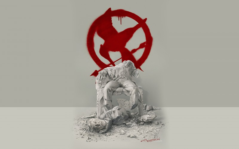 PIC-MCH07822 Hunger Games Wallpapers For Iphone 28+